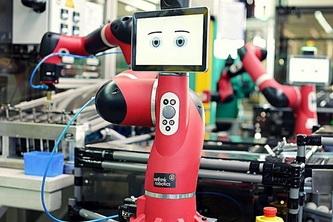 """Kỹ sư robot – nghề """"nóng"""" trong kỷ nguyên 4.0"""