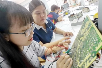 Ngoài bằng kỹ sư, Bách khoa sẽ cấp cử nhân kỹ thuật