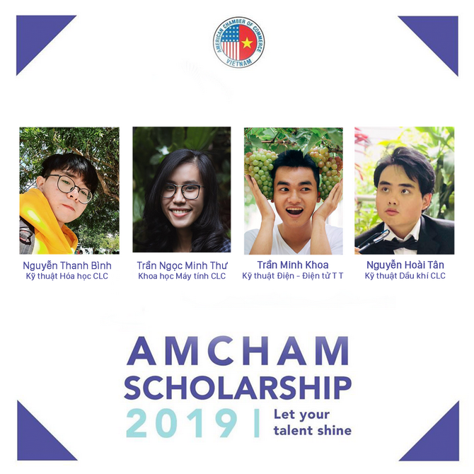 AmCham Scholarship 2019b