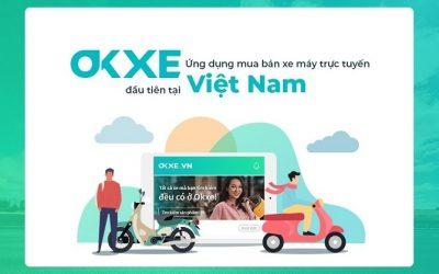 Nhiều vị trí tuyển dụng hấp dẫn tại OKXE Việt Nam