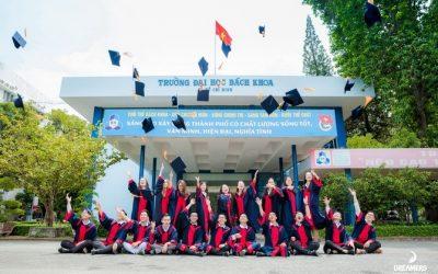 Diễn từ chúc mừng tốt nghiệp 2019 từ lãnh đạo OISP