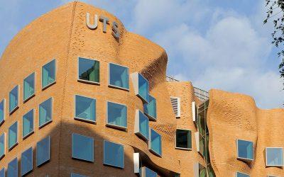 University of Technology Sydney - ĐH đối tác Bách khoa