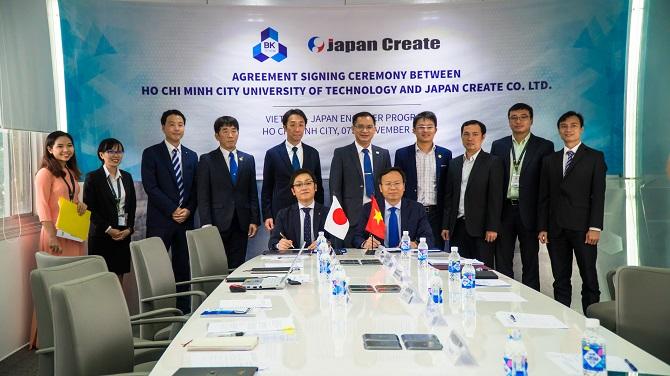 Tăng nhu cầu nhân sự trong công ty Nhật tại Việt Nam