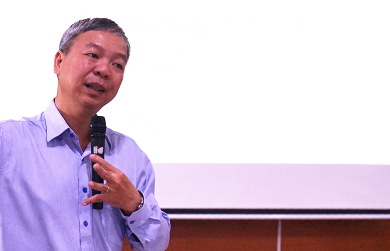 QS Asia 2020 VNU HCM tang bac danh tieng hoc thuat