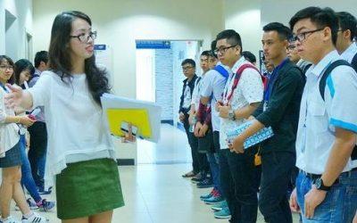 Intel Products Vietnam tuyển thực tập sinh 2020
