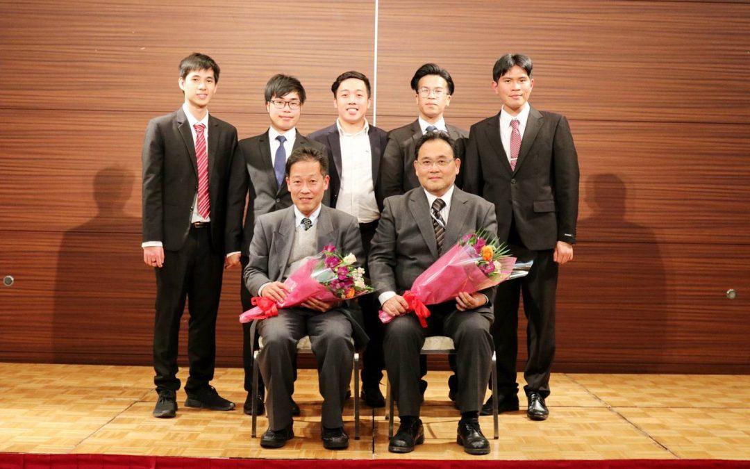 Giỏi tiếng Nhật – tăng cơ hội việc làm cho sinh viên Việt Nam