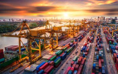 5 năm tới, logistics VN sẽ tăng trưởng mạnh mẽ