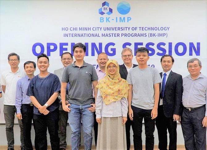 Trường ĐH Bách Khoa tuyển sinh chương trình Thạc sĩ Chất lượng cao khóa II/2020-2022