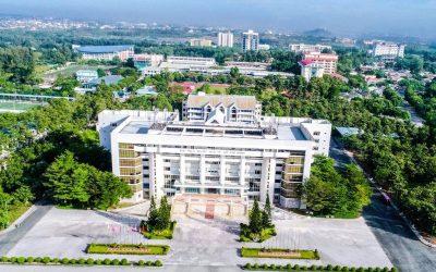 Nhóm ngành Khoa học Máy tính & Hệ thống Thông tin ĐHQG TP.HCM vào top 551-600 thế giới