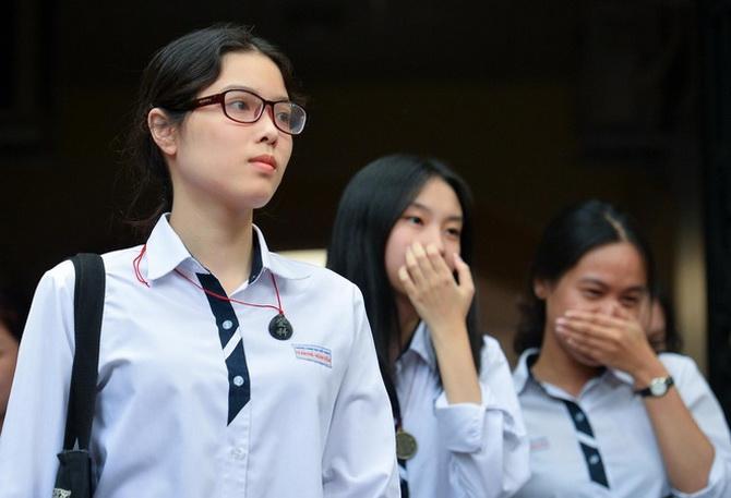 Thi THPT Quốc gia 2020 từ 8-11/8