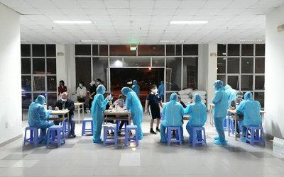 ĐHQG-HCM kêu gọi tài trợ phòng chống COVID-19