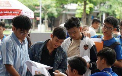 Thi THPT Quốc gia 2020: Giữ phương thức thi, giảm tải đề thi