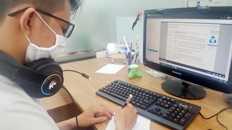 Tip học online hiệu quả - Giảng dạy livestream - Trường ĐH Bách khoa