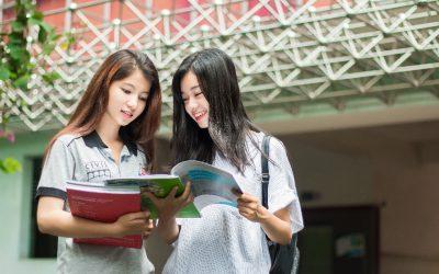 Nữ học Bách khoa, tại sao phải ngại?