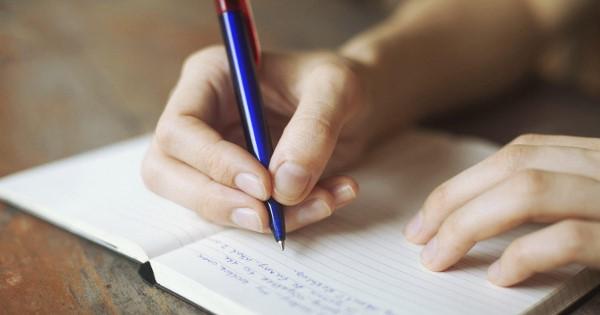 Nâng cao kỹ năng viết không khó