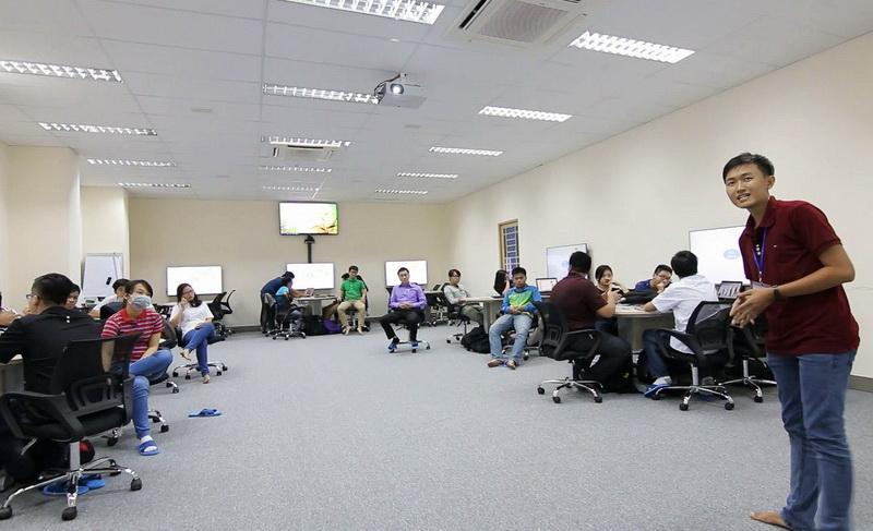Học kỳ Pre-University, học phần Kỹ năng mềm, chương trình Chất lượng cao, Trường Đại học Bách khoa