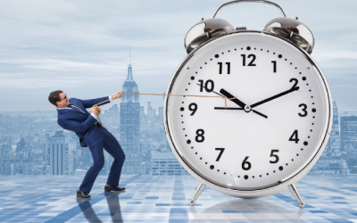 Bạn quản lý thời gian, hay thời gian quản lý bạn?
