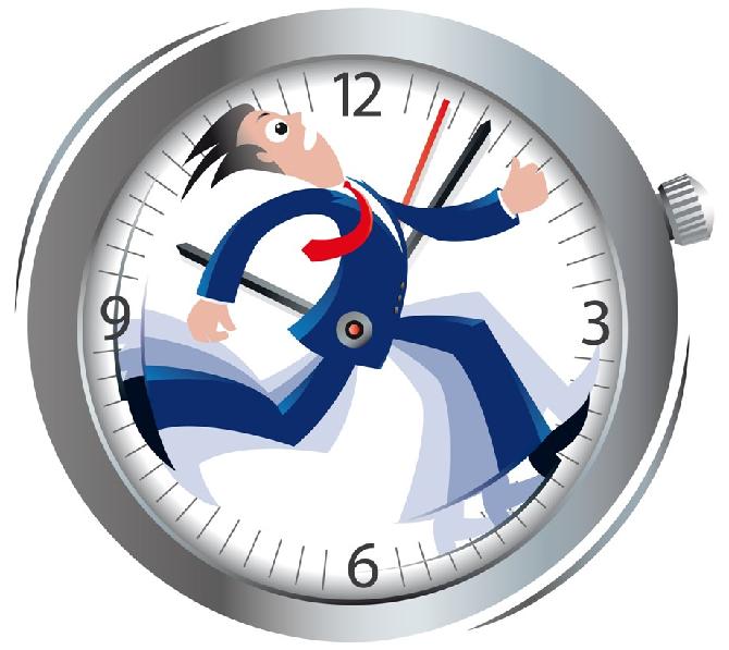 Quản lý thời gian- kỹ năng không the thiếu