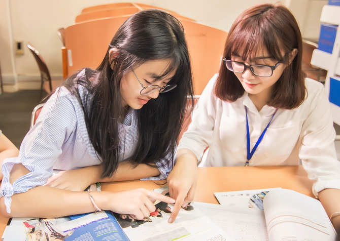 Các dịch vụ hỗ trợ chuyển tiếp du học - Văn phòng Đào tạo Quốc tế