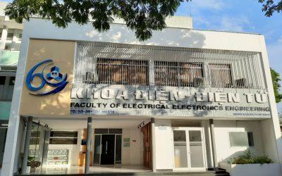Tổng quan về Khoa Điện – Điện tử và chương trình Tiên tiến