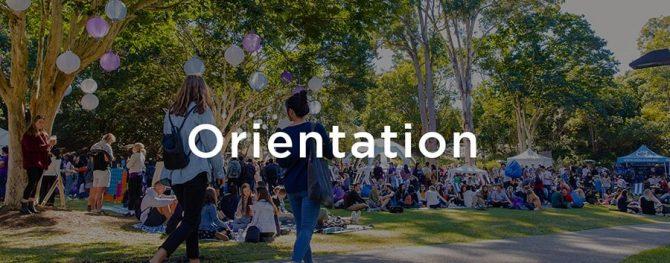 Orientation Week: Giúp sinh viên biết tất về ĐH Queensland chỉ trong 1 tuần