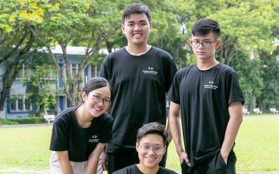 Sinh viên Bách khoa đoạt giải Solution Challenge 2020 của Google