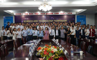 Hội nghị Nghiên cứu khoa học sinh viên OISP lần VI-2020