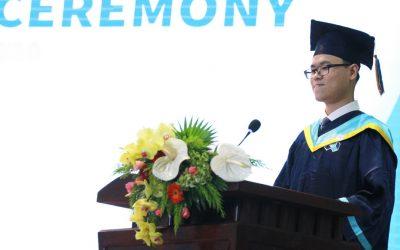 Huỳnh Phú Hữu: Thích không khí quốc tế của OISP