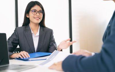 10 lỗi cần tránh khi phỏng vấn xin việc cho sinh viên mới ra trường