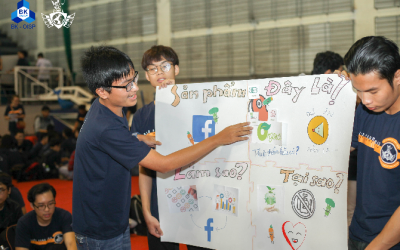 Các bước xây dựng kỹ năng thuyết trình thu hút cho sinh viên