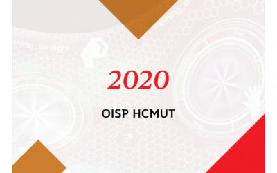 OISP - Brozne statue 2020