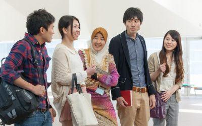 Chương trình trao đổi ngắn hạn tại ĐH Kanazawa (Nhật)