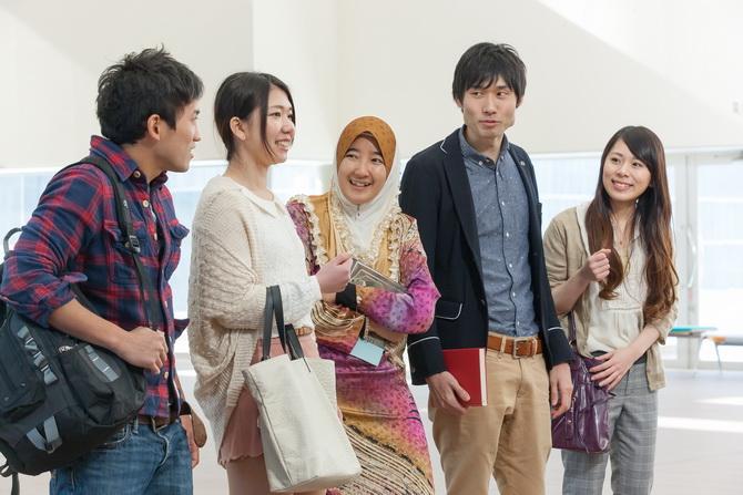 Chương trình Trao đổi ngắn hạn Đại học Kanazawa 2020-2021