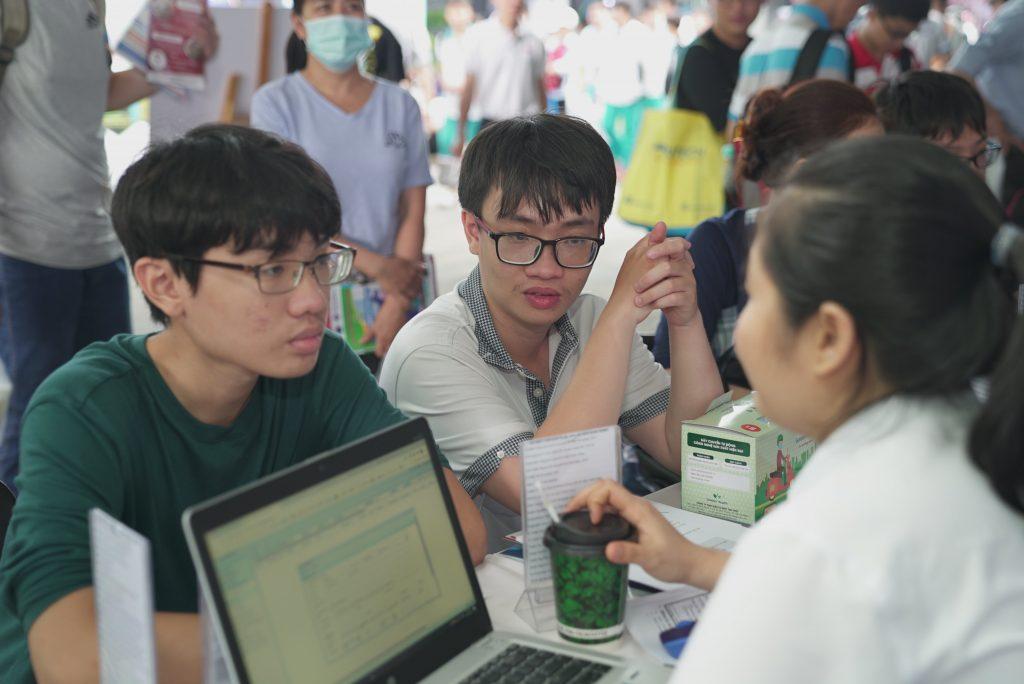 Để tân sinh viên hòa nhập với môi trường đại học