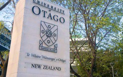 Học bổng du học tại ĐH Otago (New Zealand)