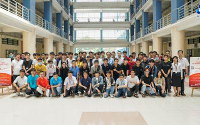 Hội thảo chương trình Kỹ sư Việt – Nhật (VJEP) 2020