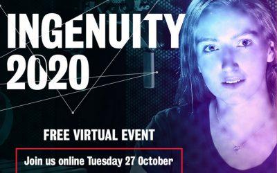 Cuộc thi Ingenuity Challenge của Đại học Adelaide (Úc)