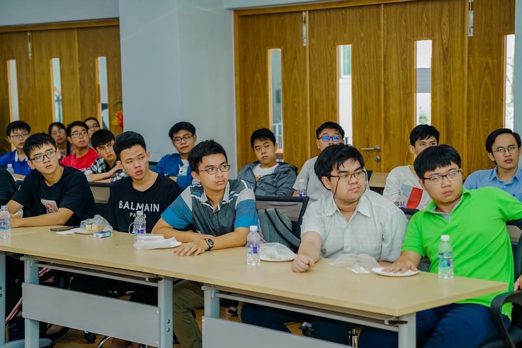 Lễ Nhập môn chương trình Chất lượng cao Tăng cường Tiếng Nhật - Trường Đại học Bách khoa