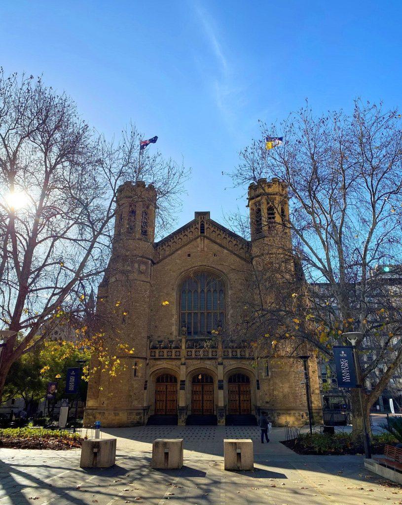 Tham quan Adelaide, thành phố đáng sống nhất thế giới