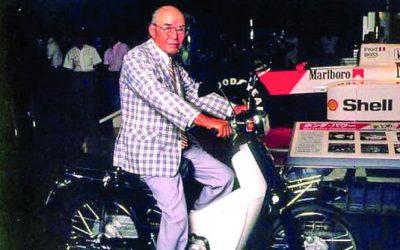 Soichiro Honda – Người Nhật phi thường