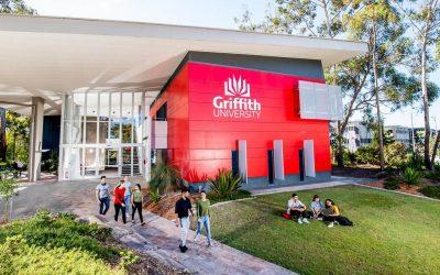 Học bổng hỗ trợ sinh viên quốc tế mùa COVID-19 từ ĐH Griffith | Du học Úc | Trường Đại học Bách khoa