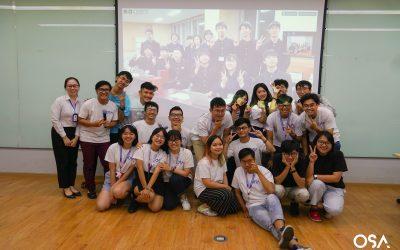 Sinh viên BK-OISP giao lưu trực tuyến cùng học sinh Aomori (Nhật)