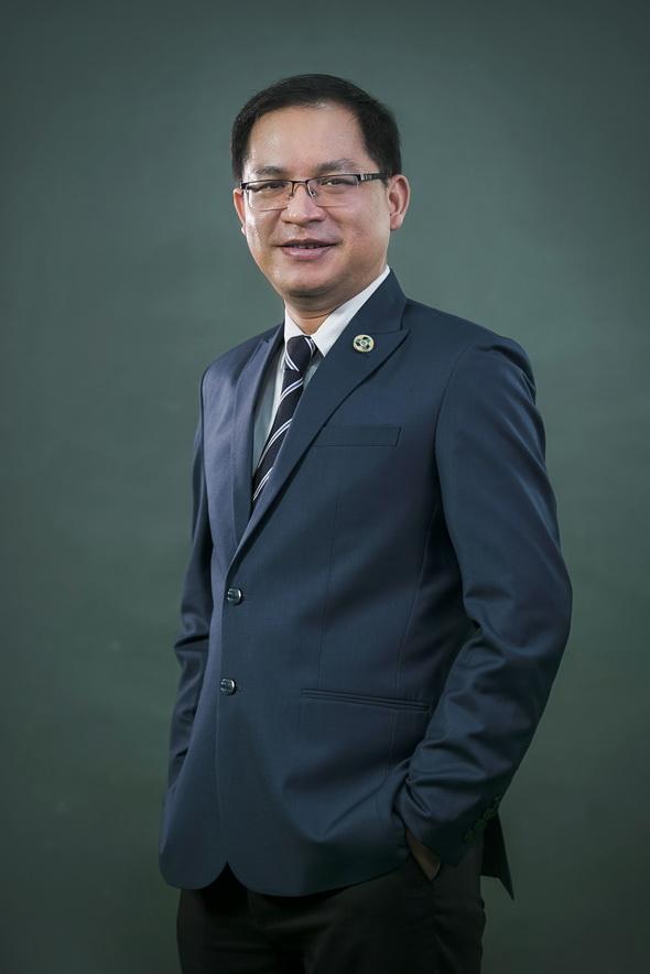 Lời ngỏ của Giám đốc Văn phòng Đào tạo Quốc tế - Trường ĐH Bách khoa - Đặng Đăng Tùng
