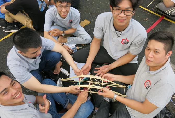 Ngày hội Kỹ thuật 2021 - Trường Đại học Bách khoa - chương trình Chất lượng cao