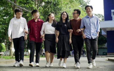 Phương thức tuyển sinh dành cho thí sinh dự tính du học nước ngoài - chương trình Liên kết Quốc tế - Trường Đại học Bách khoa