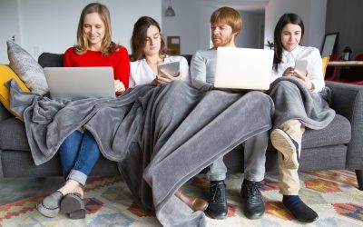 Tìm nhà khi du học Úc: Đâu là lựa chọn đúng đắn?