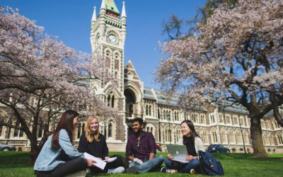 Du học New Zealand, Food Science, University of Otago