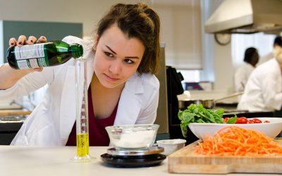 New Zealand – Đất nước tiềm năng để du học ngành thực phẩm