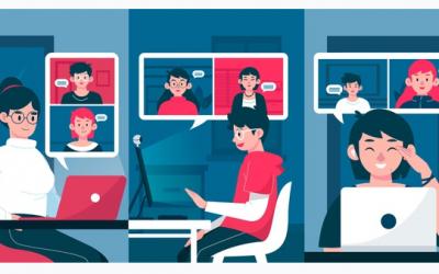 Được và mất gì khi du học online?