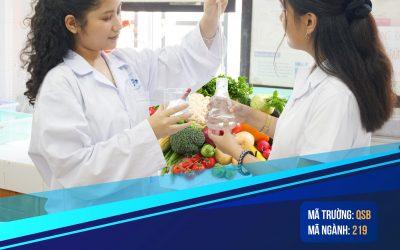 Những điều bạn chưa biết về ngành Công nghệ Thực phẩm